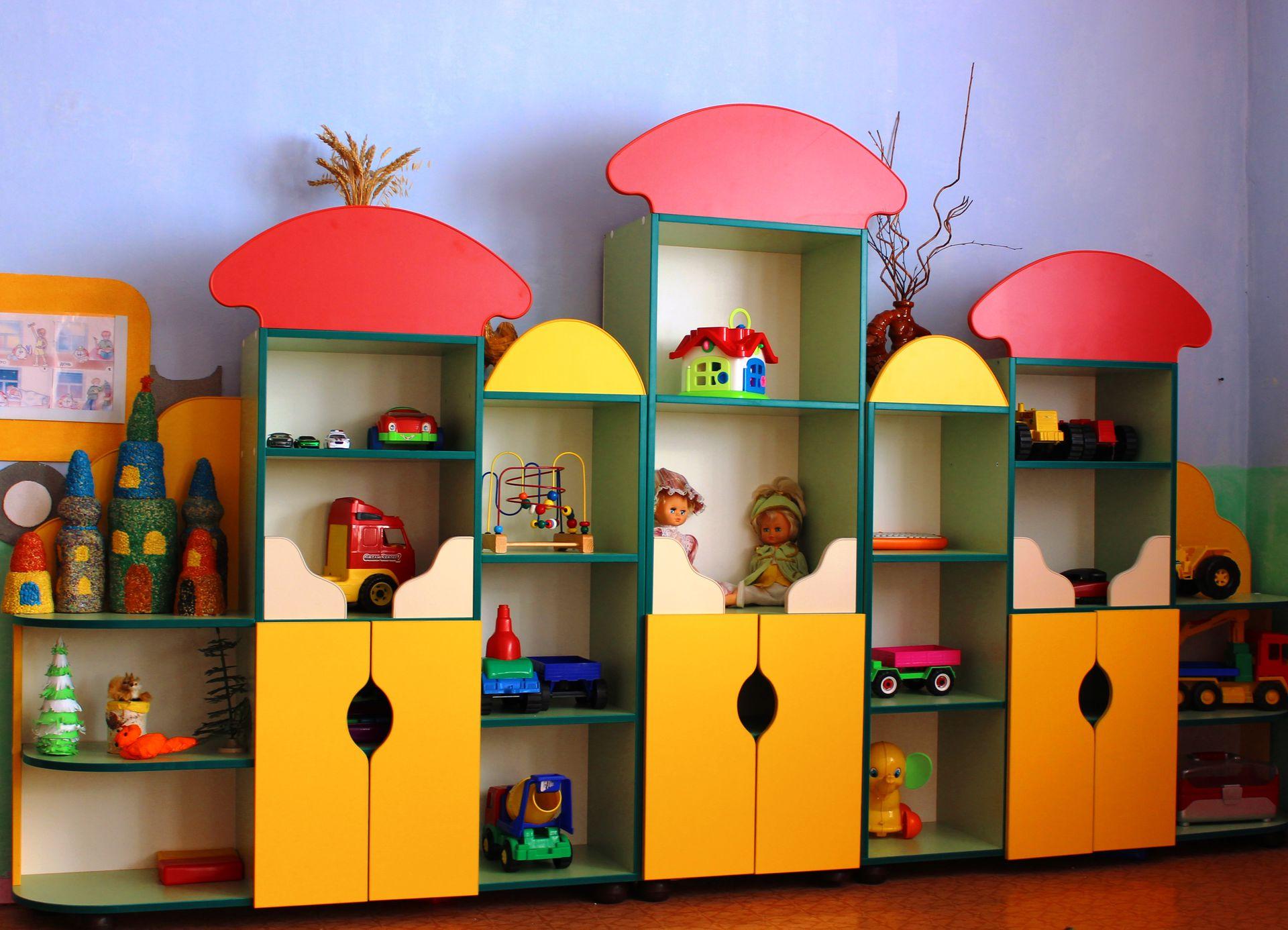 Мебель в детском саду: продажа, цена в алматы. столы для дет.